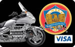 GWRRA Visa logo