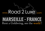 Road2luxe logo